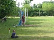 Kreiszeltlager 2008